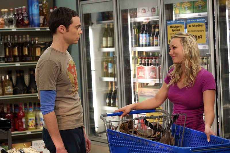 "Penny ist neben Sheldon die bekannteste Rolle in ""The Big Bang Theory"""