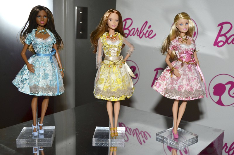 Did you know that Barbie actually has a different name?