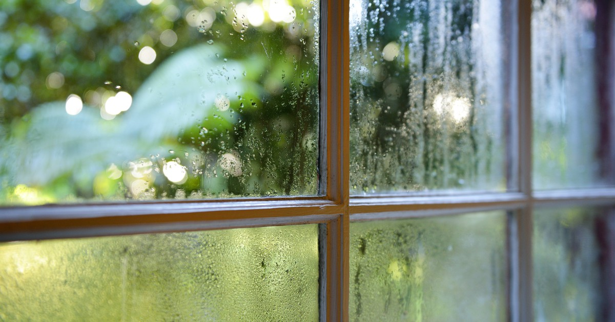 Wet Windows: Condensation In The Morning - Hacks To Prevent Humidity