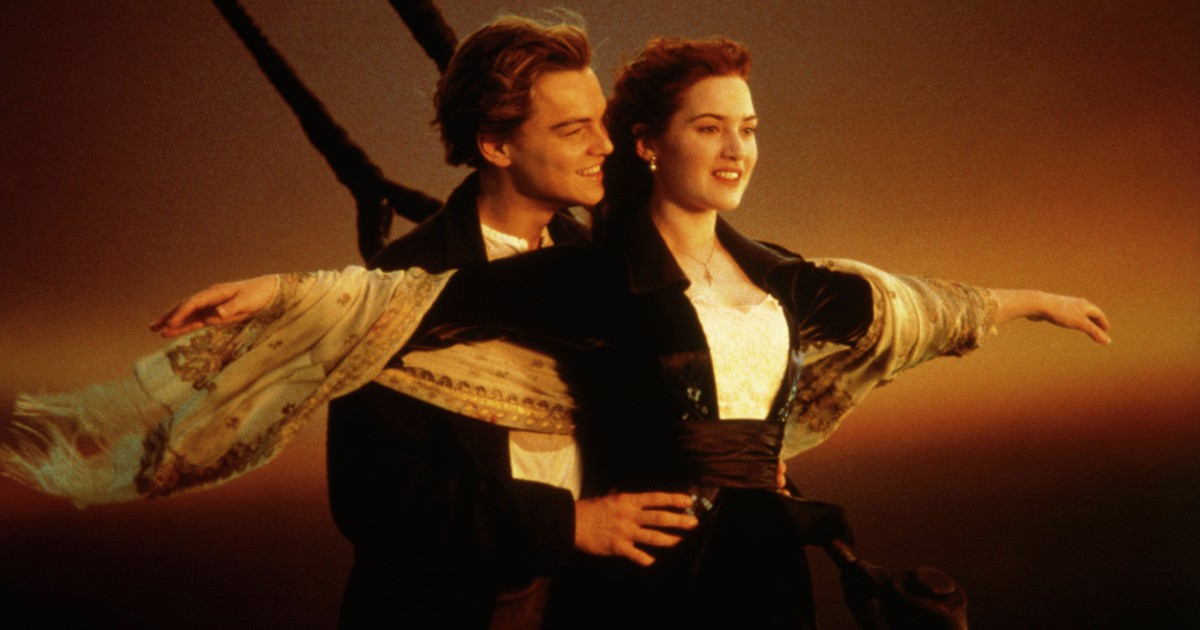 """""""Titanic"""": 12 Fascinating Facts You Didn't Know About The Movie"""