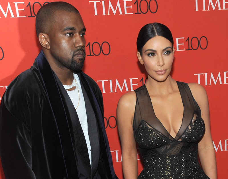 Kim Kardashian filed for divorce in February 2021.