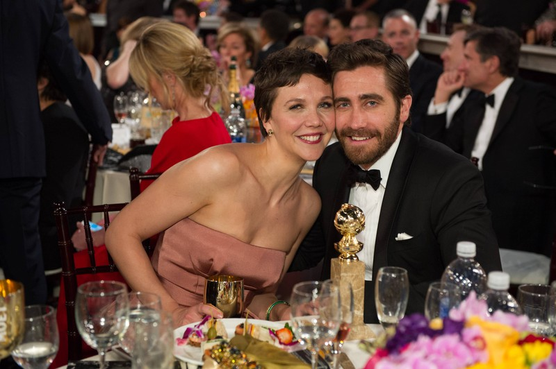 Maggie and Jake Gyllenhaal also come of a British king.