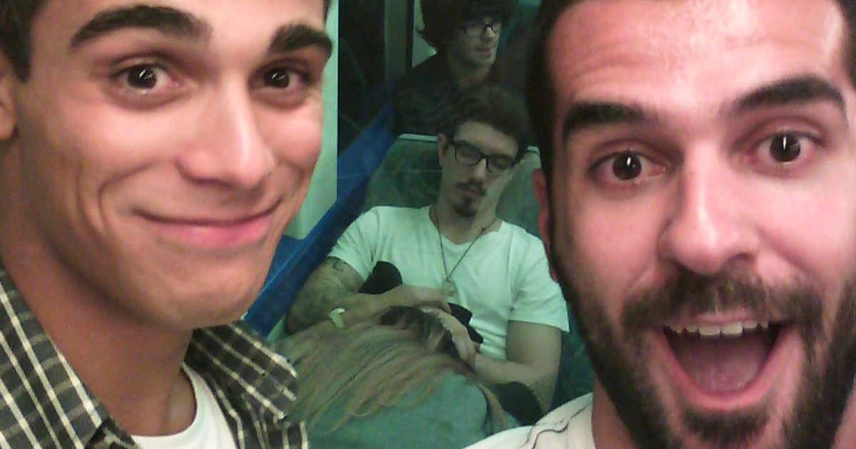 Hilarious Selfie Fails That Are Guaranteed To Make You Laugh