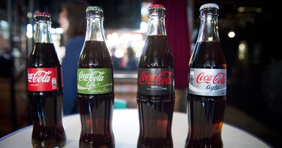 """""""Diet Coke"""": Here's Why You Shouldn't Consume Diet Soft Drinks"""