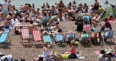 Heatwave: How To Take Care Of Yourself In Hot Weather