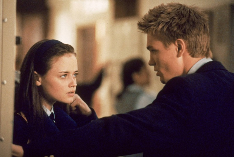 Rory Gilmore knows exactly what she wants.