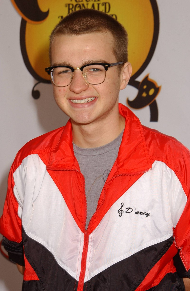 Angus T. Jones has grown up in the meantime.