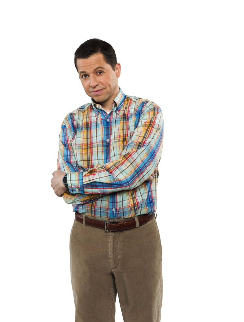 John Cryer played the role of Alan Harper in the series Two and a Half Men.