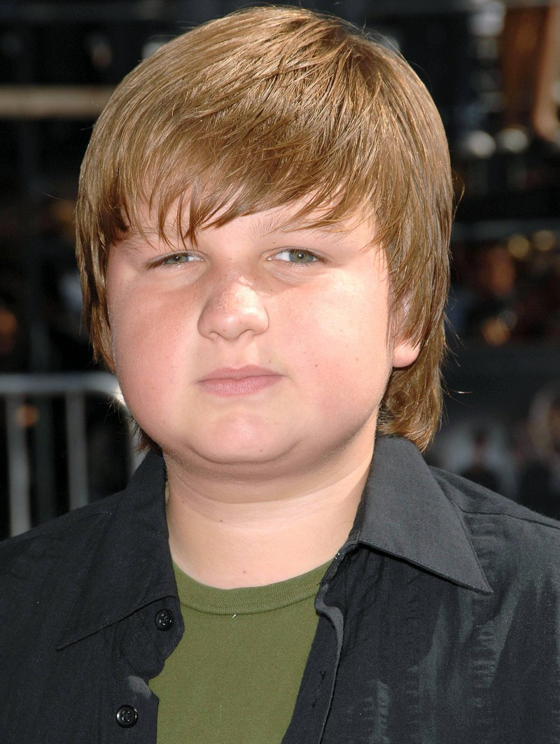 The actor Angus T. Jones played the role of Jake in the series.