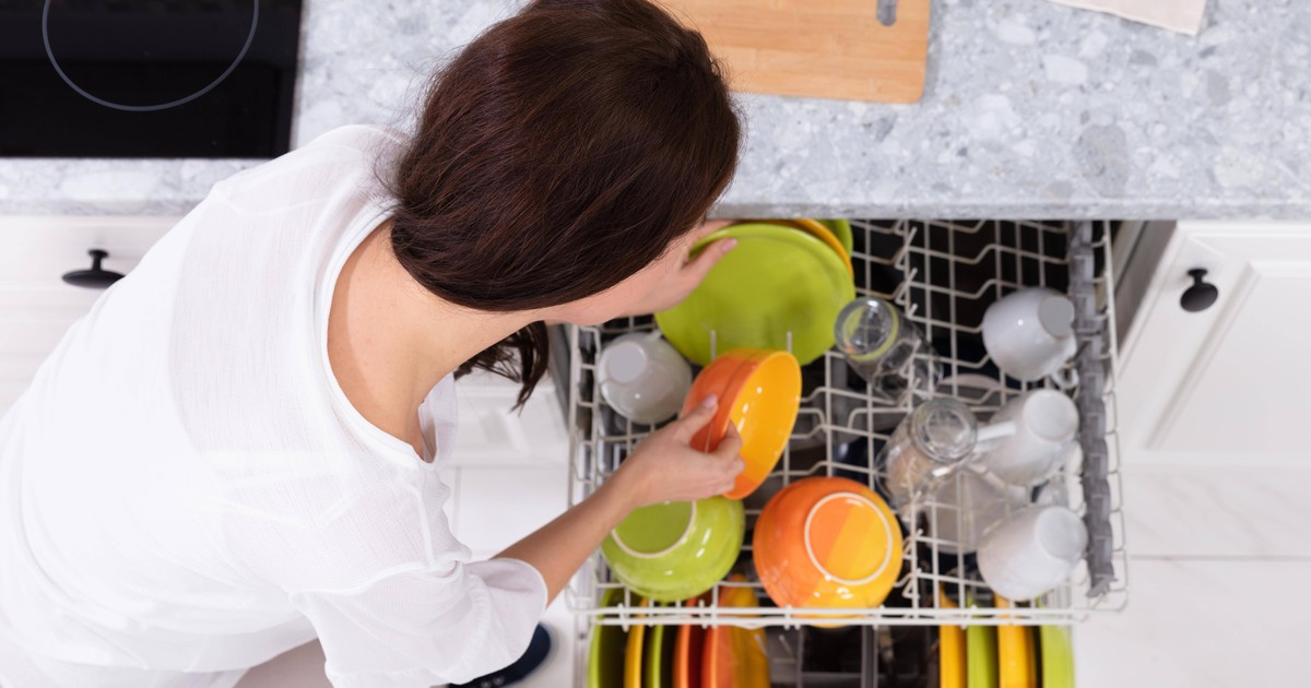 Dishwasher Tip: This Hack Will Make Your Life Easier