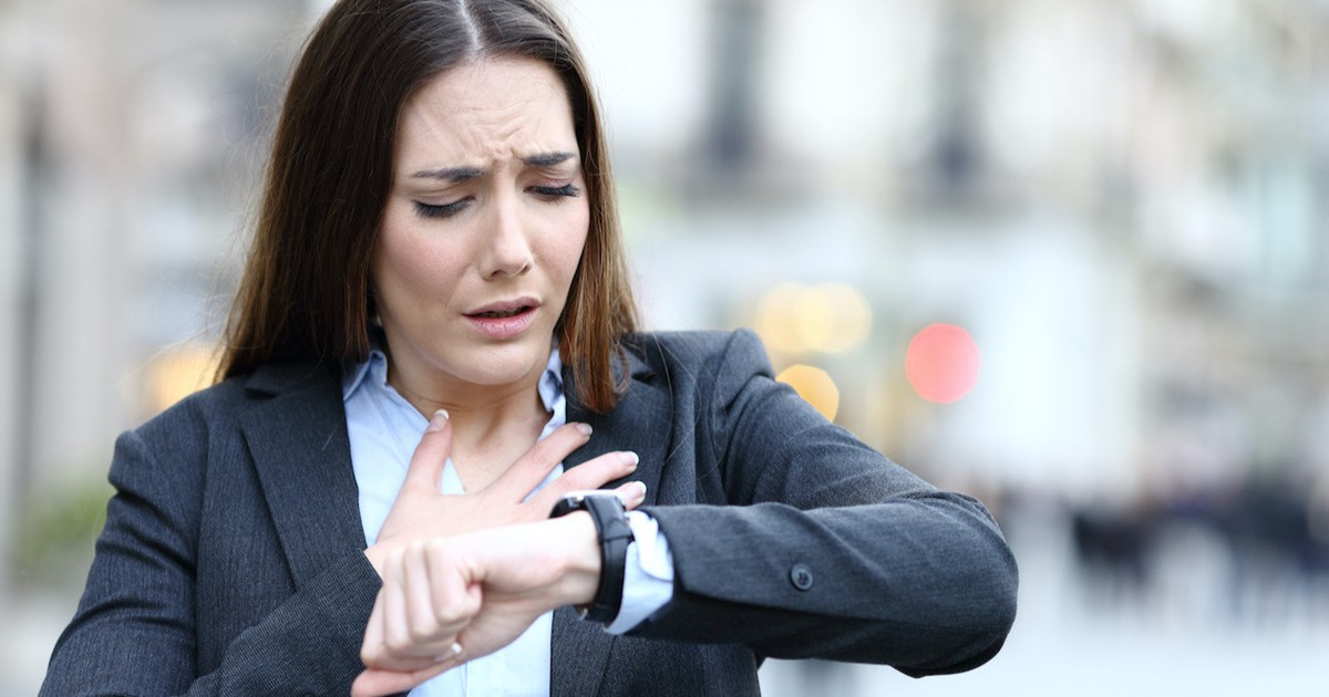 5 Symptoms that Herald a Heart Attack