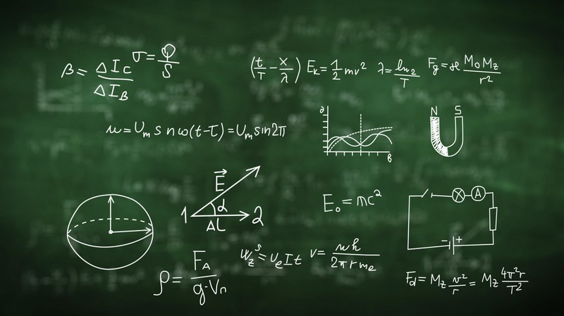 Mathematics is terribly complicated and wonderfully logical.