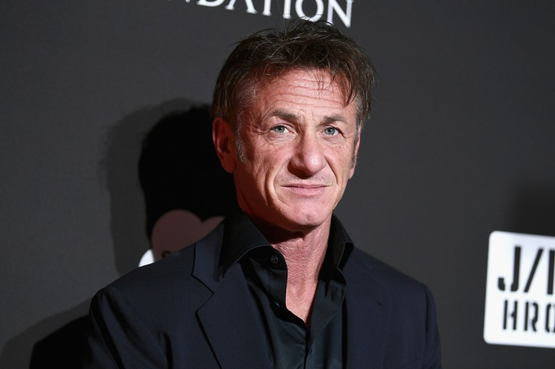 Sean Penn is a well-known actor.