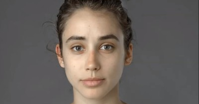 Beauty Ideals: Pictures That Show How Much They Vary Across Countries